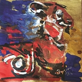 Peinture: la folie aux enchères pour 11.000 dollars