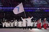 Les grands moments 2018: quand le sport réunifie les deux Corées