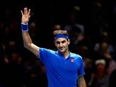 Tennis: Federer fin prêt pour sa 22e saison qu'il espère