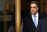 L'ex-avocat de Trump, Michael Cohen, dément toute visite à Prague en 2016