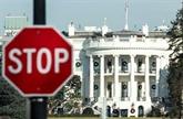 Pas d'accord en vue: les États-Unis s'enfoncent dans le