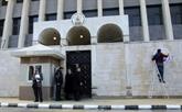 Les Émirats ont rouvert leur ambassade à Damas, fermée depuis sept ans