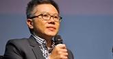 Le professeur Ngô Bao Châu reçoit le prix Maurice Audin 2016