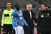 Italie: deux matches à huis clos pour l'Inter Milan à San Siro