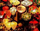 3.000 lanternes s'allumeront à Hôi An pour saluer le Nouvel An