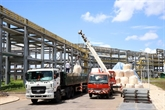 L'usine d'aluminium Nhân Co Dak Nông atteint sa capacité de production avant terme