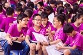 Cinq événements marquants de l'éducation vietnamienne en 2018
