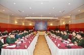 Vietnam et Laos approfondissent leur coopération dans la défense