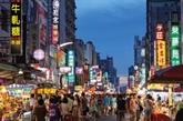 17 touristes vietnamiens soupçonnés d'être en fuite à Taïwan sont arrêtés pour enquête