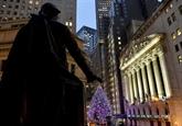 Wall Street, en proie à une forte volatilité, termine en ordre dispersé