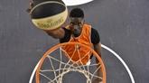 All Star Game: le basket français en fête pour terminer l'année en beauté