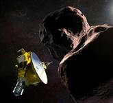 Une sonde de la NASA se rapproche de son survol historique le 1er janvier