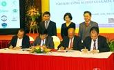 Les Vietnamiens d'outre-mer veulent soutenir le développement de la région septentrionale du Centre