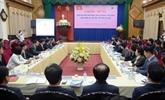 Hà Nam promet des conditions favorables aux entreprises sud-coréennes