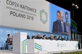 Climat: la BM promet 200 milliards de dollars pour 2021-2025