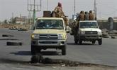 Les forces pro-gouvernementales doutent du retrait des rebelles Houthis de Hodeida