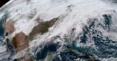 Sept morts dans des intempéries aux États-Unis, la météo s'améliore