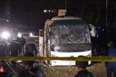 L'Algérie condamne l'attaque terroriste en Égypte
