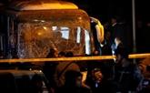L'Inde condamne l'attentat contre des touristes vietnamiens en Égypte