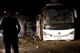 Attentat : l'Égypte s'engage à se coordonner avec le Vietnam