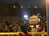 Les victimes vietnamiennes tuées dans l'attaque à la bombe en Égypte sont identifiées