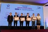 Remise du 10e Prix des technologies de l'information et de la communication