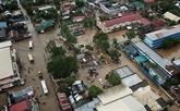 Aux Philippines, le bilan de la tempête Usman s'alourdit à 68 morts