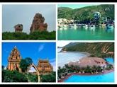 Binh Dinh accueille quatre millions de touristes en 2018