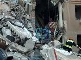 Russie: au moins trois morts dans une explosion de gaz dans un immeuble résidentiel