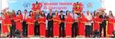 Développer la zone économique frontalière de Khanh Binh