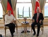 L'Allemagne demande à la Turquie d'agir avec retenue et responsabilité en Syrie