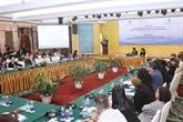 Présentation du rapport national sur les Droits de l'Homme