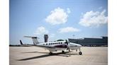 L'aéroport privé de Vân Dôn accueillera le premier vol commercial