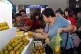 La 18e Foire économique et commerciale à la frontière Vietnam - Chine