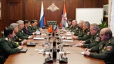 Vietnam et Russie tiennent leur 4e dialogue sur la stratégie de défense