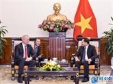 Le Vietnam est un partenaire privilégié de la Biélorussie