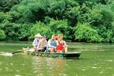 Plus de 14,1 millions de visiteurs étrangers au Vietnam en 11 mois