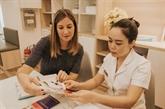 Des volontaires australiens contribuent au développement du Vietnam
