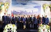 Meeting en l'honneur de la Fête nationale de Thaïlande à Hô Chi Minh-Ville