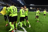 Ligue 1: Lille ravit la 2e place à Montpellier, Monaco sort du rouge
