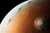 Climat: Mars n'est pas un