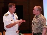 De la coopération en matière de sécurité maritime en Mer Orientale