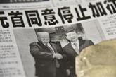 Guerre commerciale: Pékin promet d'agir vite