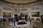 Le Vietnam à la cérémonie funéraire du feu président américain George H.W. Bush
