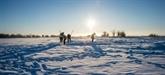 Fonte du permafrost: une boîte de Pandore climatique et sanitaire