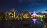 Exposition de photos sur le Kazakhstan à Hanoï