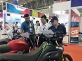 Ouverture de la foire Vietnam Expo Hô Chi Minh 2018