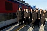 Séoul et Pyongyang en consultation pour l'inspection des routes transfrontalières