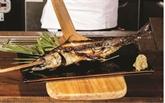 Dégustez des plats japonais au restaurant Shamoji Robata Yaki à Hô Chi Minh-Ville
