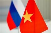 Renforcer le partenariat stratégique intégral Vietnam - Russie